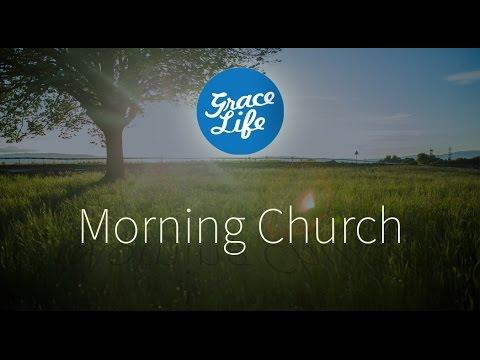 GraceLife Stellenbosch - Morning Service