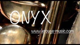 ONYX - Genèse du projet