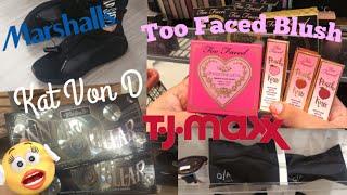 Too Faced Sweethearts Flush Blush\ Too Faced Peach 🍑 lipsticks at Tjmaxx