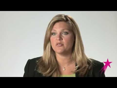 HR Consultant: Why Industrial Organizational Psychology - Emily Fesler Career Girls Role Model