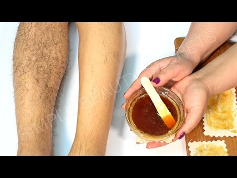 Thumbnail: Hair Removal At Home (Removing Hair In Live Video)