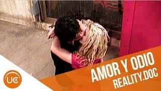 La intensa relación de Claudio Valdivia y Tanza Varela | Reality.doc