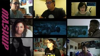 Marvel's Iron Man 3 |  Domestic Trailer - Reactions Mashup