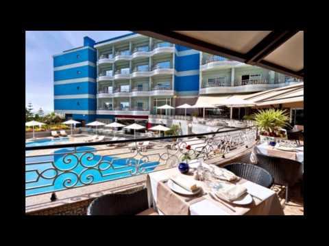 Hôtel Club Val d'Anfa Casablanca, hotels maroc, 4 étoiles sur la Corniche