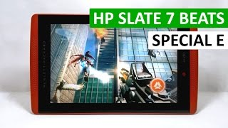 HP Slate 7 Beats Special Edition Gaming Performance - Part 3