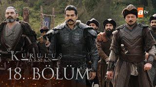 Kuruluş Osman 18. Bölüm