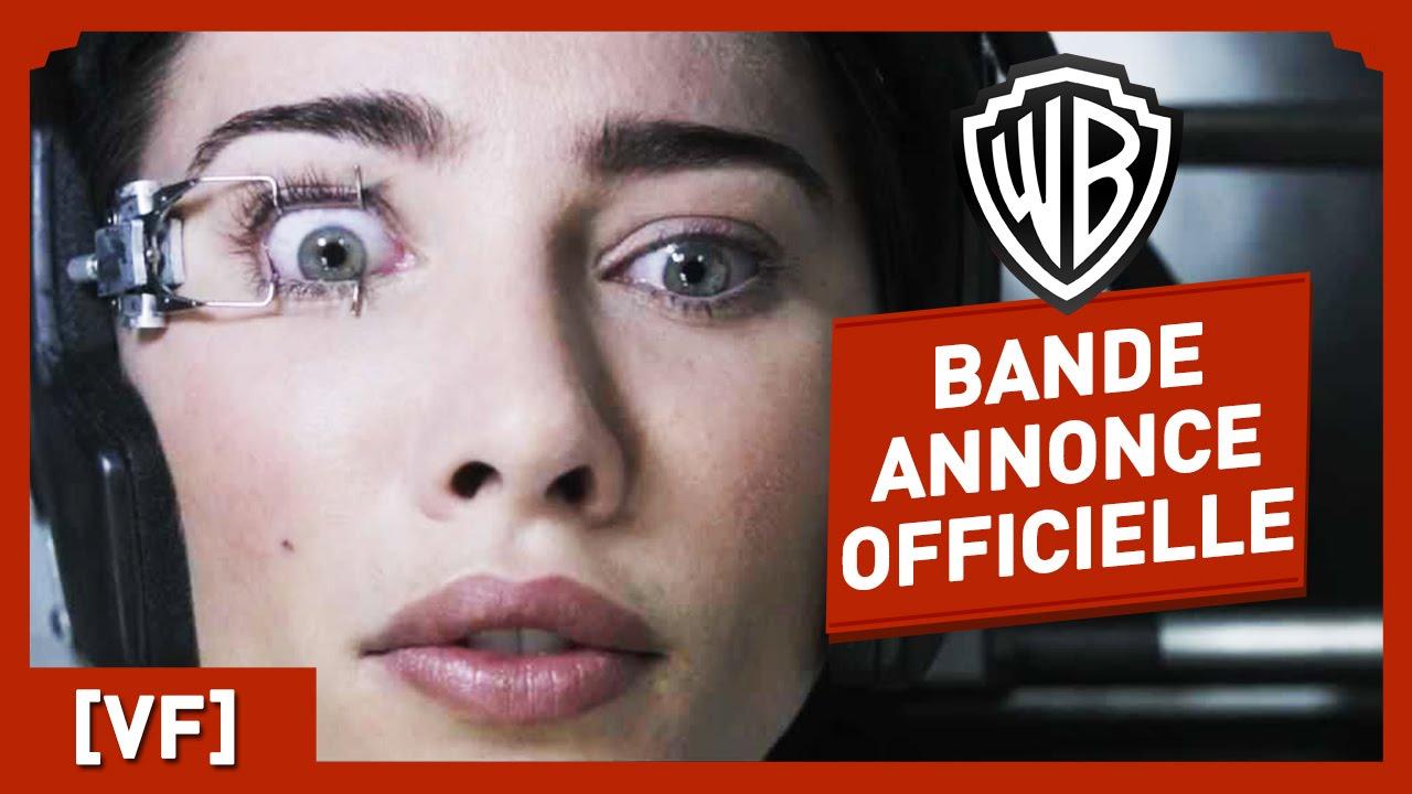 Destination Finale 5 - Bande Annonce Officielle (VF) - Nicholas D'agosto / Emma Bell