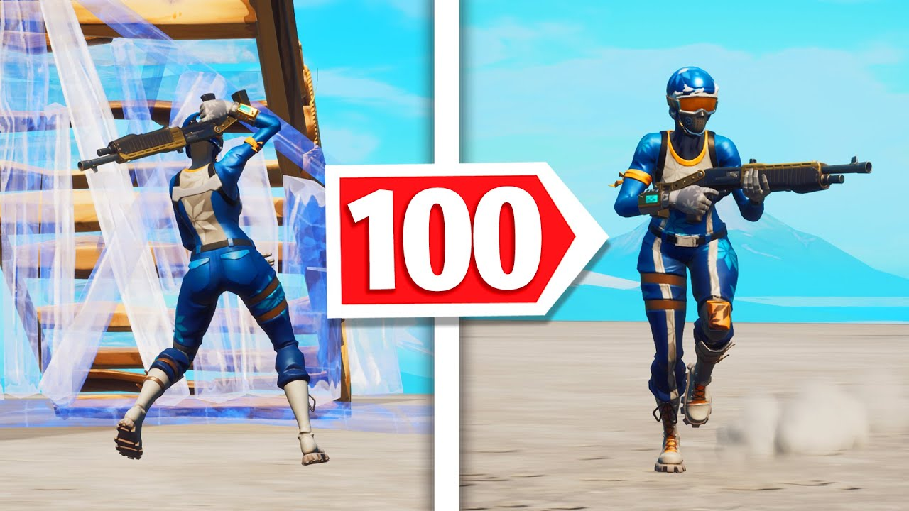 Download 100 PRO BOXFIGHTING TIPS TO MASTER FORTNITE!!!