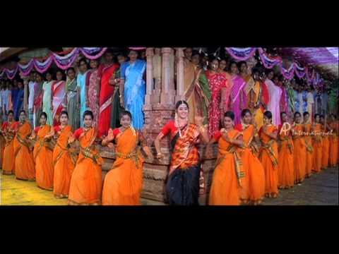 Thaye Bhuvaneswari- Dasara Dasara Song