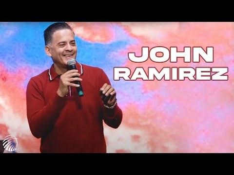Realities Of The Unseen Realm   Guest Speaker Ex-Satanist  John Ramirez