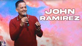 Realities of the Unseen Realm | Guest Speaker Ex-Satanist  John Ramirez
