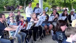 Sombreros et Mantilles Harmonie Municipale d