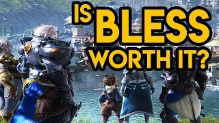 Is Bless Online Worth it ?