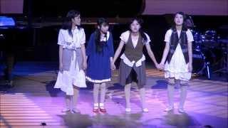 """南相馬文化会館ゆめはっとで、""""横浜赤い靴物語""""が上演されました。 30分..."""