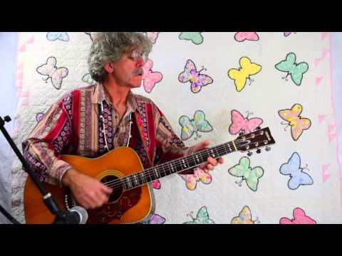 Flutterby (Instrumental in Palmer Modal Tuning EEEEBE)