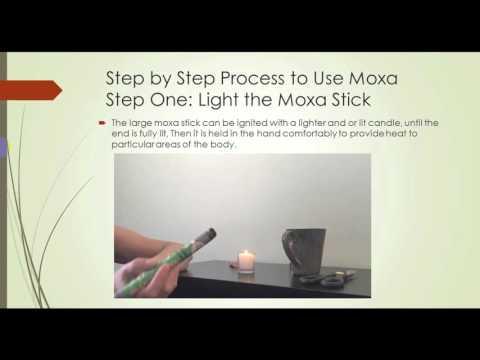 Chinese Medicine and Moxibustion