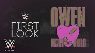 WWE Network: Superstars recall the life of Owen Hart on First Look: Owen – Hart of Gold