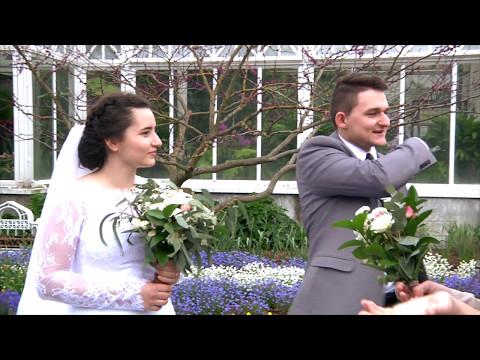 "Seattle Wedding Videography presents ""Igor & Mariya"" (Stylish Prelude) - by Ryan Graves"