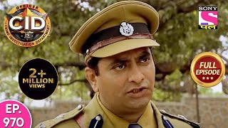 CID | सीआईडी | Ep 970 |  The Farm House Mystery | Full Episode