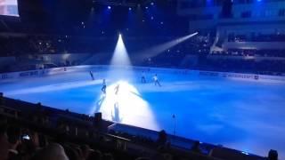MAGIC ON ICE   Лужники 04 09 2016