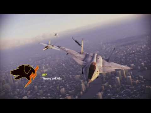 Ace Combat Infinity: What If