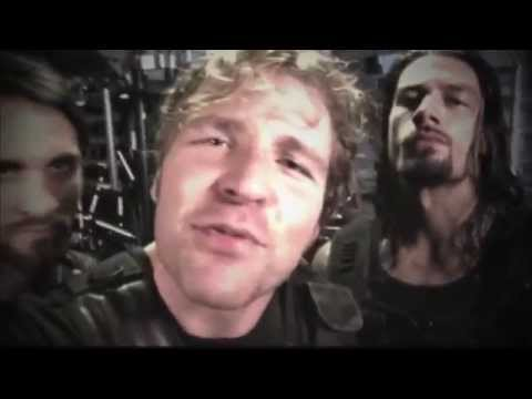 The Shield - TRIBUTE (We are one)