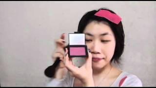 NARS make-up demo 引發屬於妳的「剛柔並重」魅力 Thumbnail