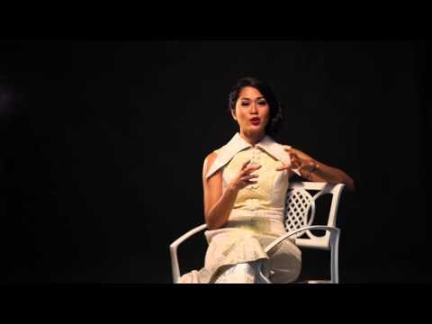 Prisia Nasution Menilai Sosok Usmar ismail dan Industri Film