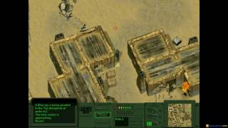 Army Men gameplay (PC Game, 1998)