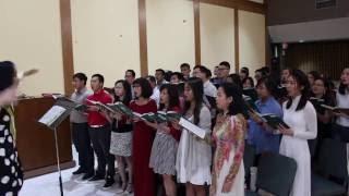 Hiến Dâng - Nguyễn Văn Trinh
