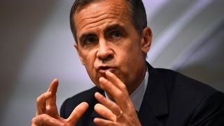 Watch the Bank of England Governor Spar With an MP Over Brexit