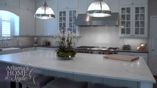See A Gorgeous Kitchen Remodel - By The Home Depot.