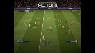 FIFA 18 pad vs klawiatura