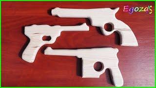 видео Как своими руками сделать деревянные игрушки?