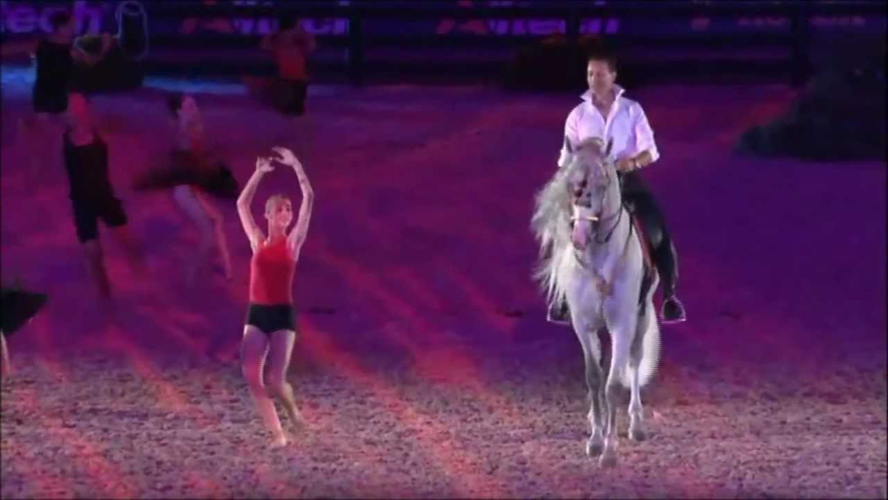The 2010 Alltech FEI World Equestrian Games | Ride Magazine