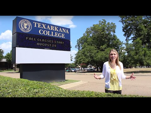 Tour of Texarkana College 2015