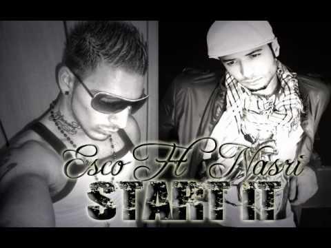 Esco Ft.Nasri - Start It (2o1o)