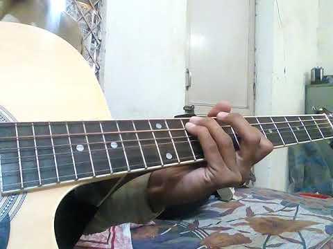 tera-zikr---darshan-raval-|-guitar-cover-|-melodious