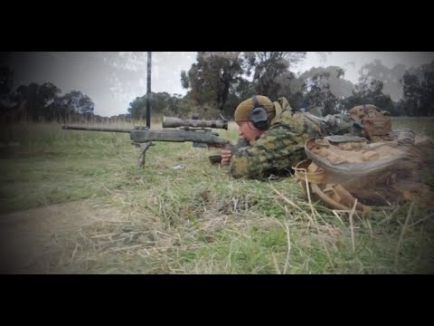 Australian Snipers vs US Marine Snipers | Who will win?