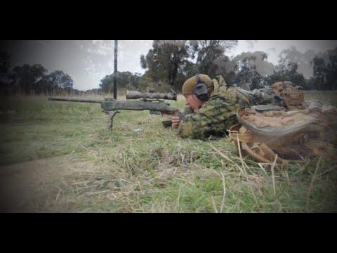 Marines Vs Army >> Australian Snipers vs US Marine Snipers   Who will win? - YouTube