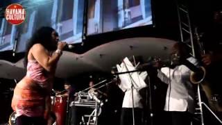 gilles peterson presents havana cultura band live part 10 arroz con pollo