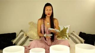 Live Sound Healing - Heart-Awakening Series - Letting Go