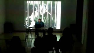 Al Margolis aka IF, BWANA Live! @Sonodrome 25/10/14