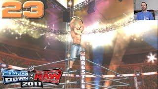 WWE SmackDown vs. Raw 2011: Road to WrestleMania #23