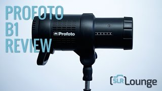 profoto B1 500 AirTTL Review: The Beauty of This Beast