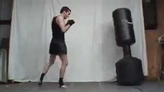 видео Водоналивной мешок