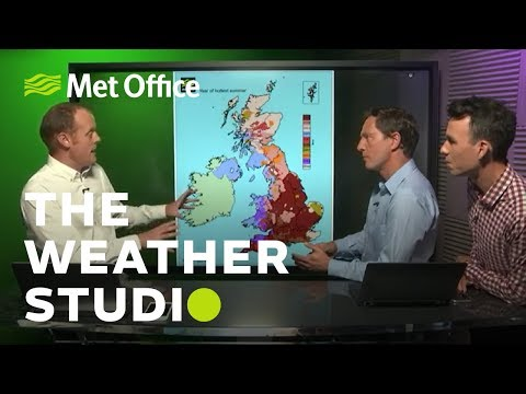 Looking back at a record breaking summer - The Weather Studio