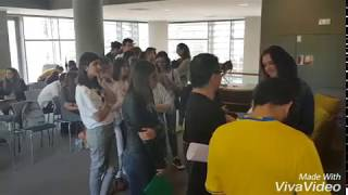 Dezenas de jovens aderem ao 'casting' do concurso 'The Voice' na Madeira
