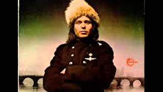 Country Joe Mcdonald_ Paris sessions (1973) full album