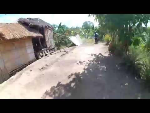 Kawayanan - Esperanza - Mahayahay Trail #dirtbikeleyte